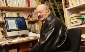 JEAN-JACQUES PAUVERT [1926-2014] <br> Ma vie en texte