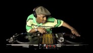 GRANDMASTER FLASH ::: The bridge (concept of a culture)