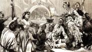 CHRISTOPHE & DANIEL DARC ::: A la Gaîté lyrique, le Bestiaire de Paris