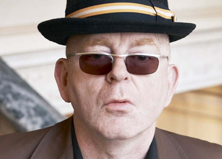 ALAN MCGEE  Working class(e) hero