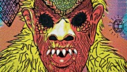 ROCK &Atilde; LA CASBAH #24 ::: Thee Oh Sees