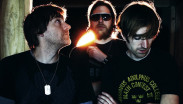 A PLACE TO BURY STRANGERS ::: EP &amp;laquo;&amp;nbsp;Onwards on the wall&amp;nbsp;&amp;raquo;