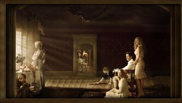 AMERICAN HORROR STORY ::: SOS Fantôme !