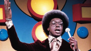 DON CORNELIUS ::: MVP : Most Valuable Presenter