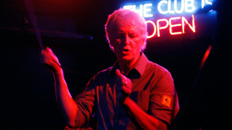 GUIDED BY VOICES ::: Usine Alien