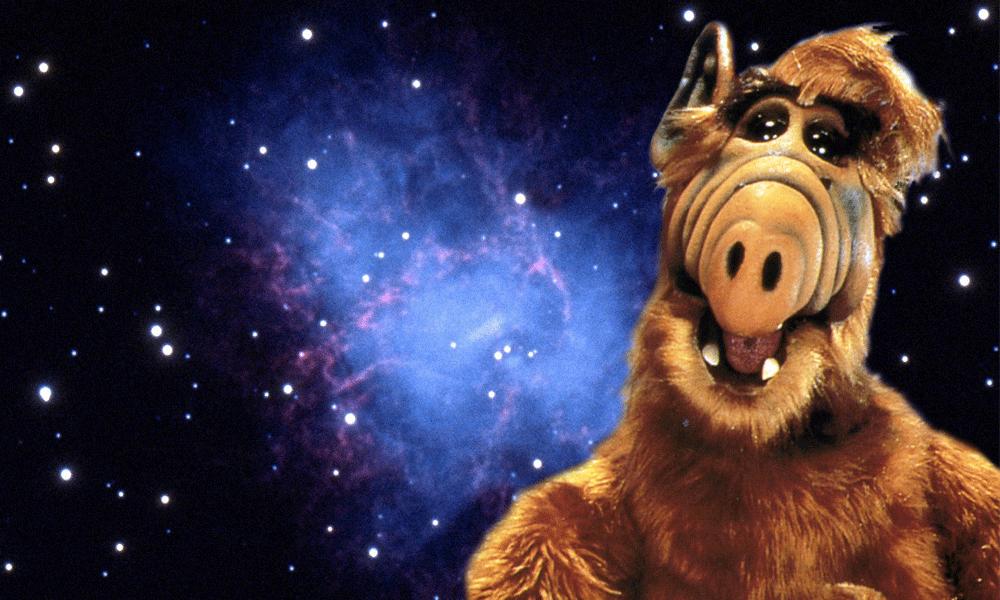 Alf mauvais alien - Regles qui sentent mauvais ...