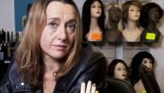 BYE BYE BLONDIE ::: Lesbien déraisonnable