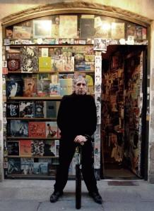jacques noel regard toujours moderne L 1 218x300 LE REGARD MODERNE ::: Une librairie sans fard