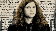 ROCK � LA CASBAH # 45 ::: From Jay Reatard to the Lost Sounds