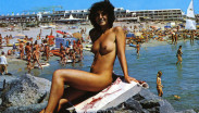 CAP D'AGDE PARANO ::: Fear & Loathing in naked business