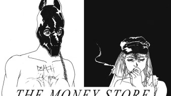 DEATH GRIPS ::: The Money Store