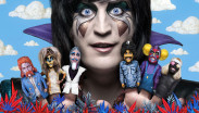 CULTURE G ::: Noel Fielding's Luxury Comedy