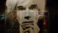 THE PHILOSOPHY OF ANDY WARHOL ::: Dandy after all