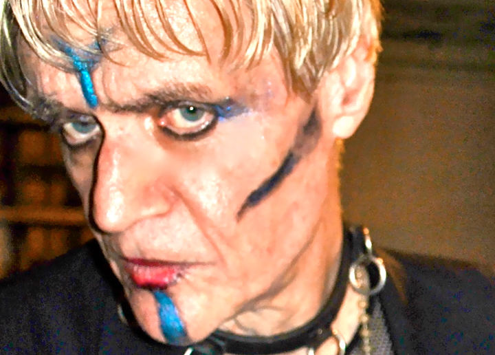 KIM FOWLEY <br> The outrageous interview