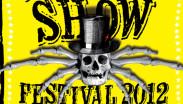 ROCK À LA CASBAH #52 ::: Festival Freakshow, un barnum rock'n'roll