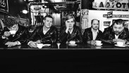 THE HIVES ::: Lex, Hives and rock'n'roll