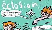 GASPARD RYELANDT ::: «Eclosion»
