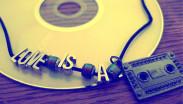 ROB SHEFFIELD ::: Écrire l'Histoire sur des K7 audio