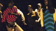 LA CONFISERIE MAGIQUE ::: Groove club vol. 1