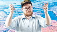 DAN DEACON ::: &laquo; America &raquo;, l&rsquo;&egrave;re d&rsquo;un n&eacute;o punk