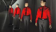 KRAFTWERK ::: (Bio)Man-Machine