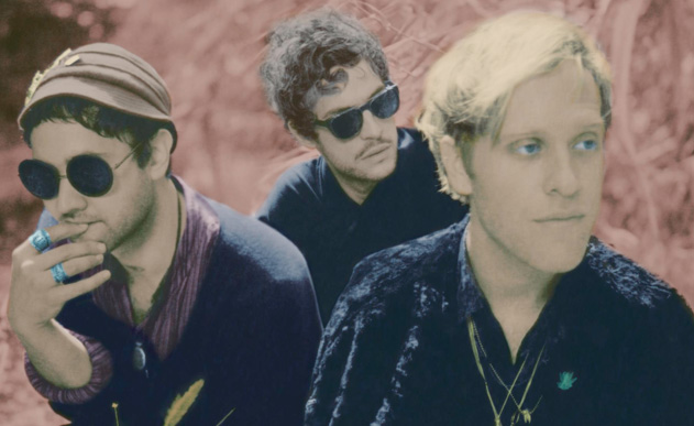 UNKNOWN MORTAL ORCHESTRA <br> Désormais plus mortels qu'inconnus