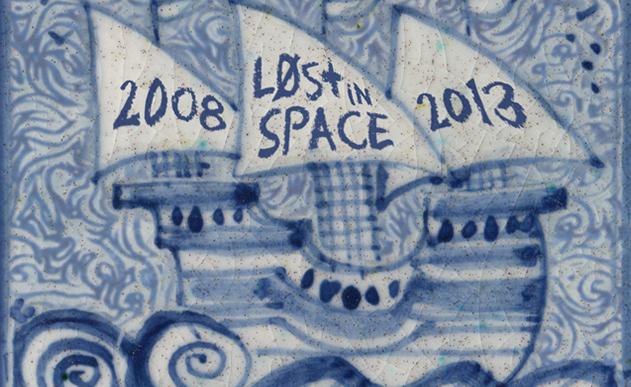 PAN EUROPEAN, « LOST IN SPACE » <br> Les cinq ans du label en téléchargement