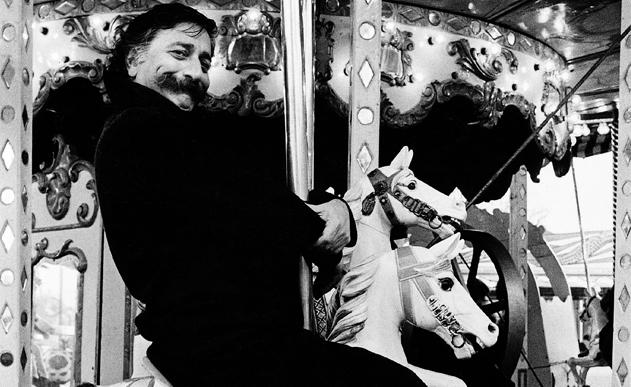 FRED (1931-2013) <br> Le train où vont les choses
