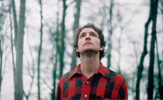 SAM AMIDON <br> Bright Sunny South