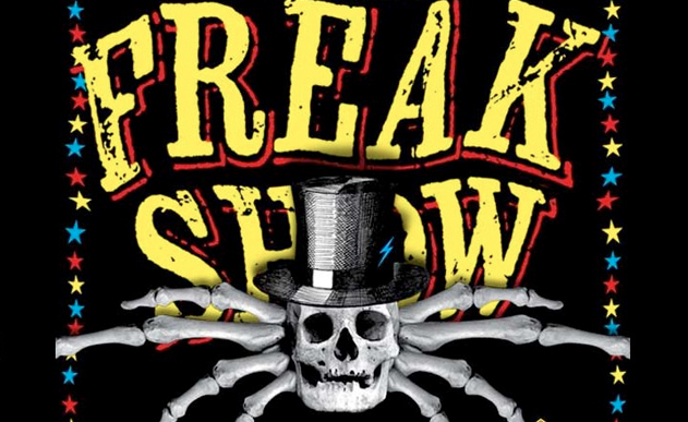 ROCK À LA CASBAH #90  The freakshow festival will not be televised