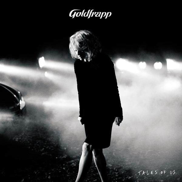 Goldfrapp-Tales Of Us 30x30