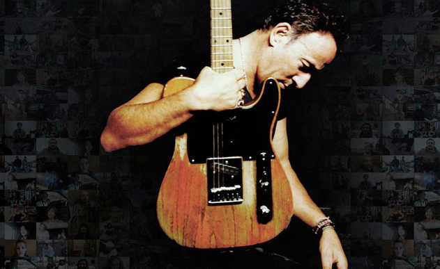SPRINGSTEEN AND I <br> Born to lose