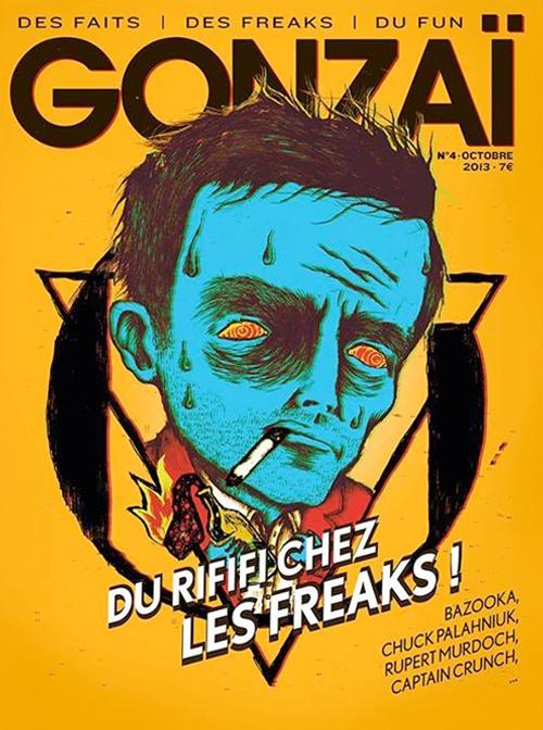 Gonzai 4