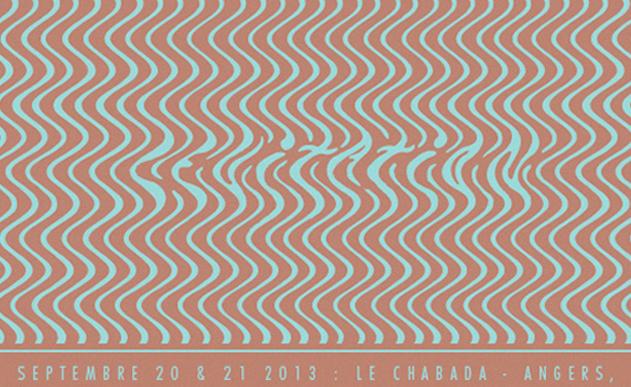 ROCK À LA CASBAH #95 <br> L'Austin Psych Fest à Angers