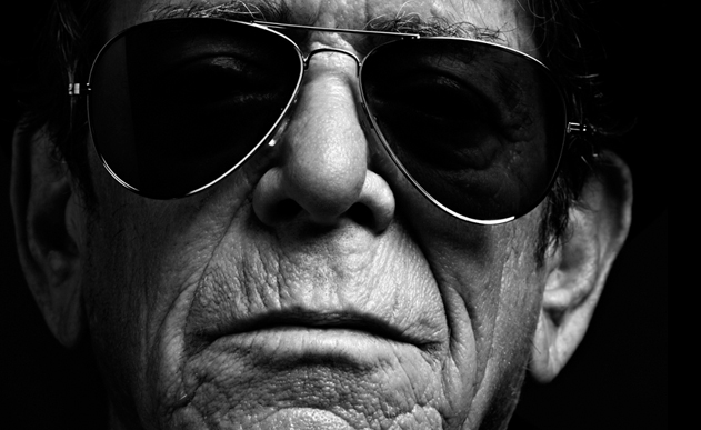 LOU REED [1942-2013] <br> Sad song