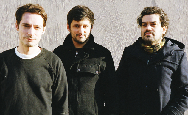 THE DRONE [INTERVIEW]  « On peut citer George Brassens ? »