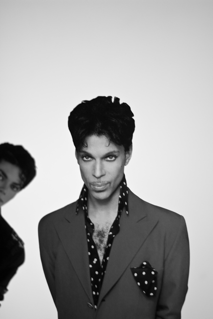 prince & micheal