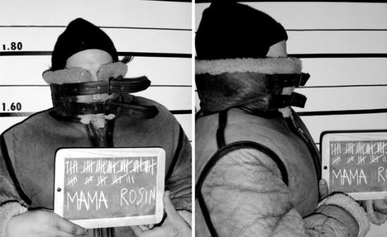 ROCK À LA CASBAH #110  Mama Rosin