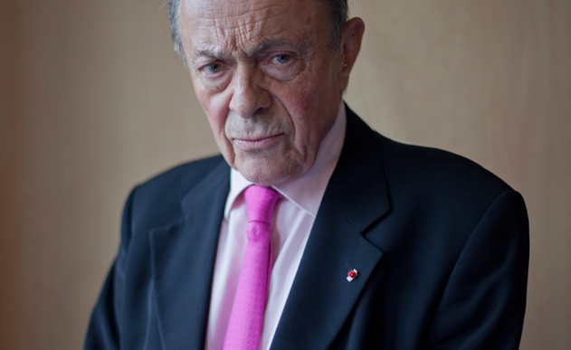 MICHEL ROCARD [INTERVIEW] <br> La science politique