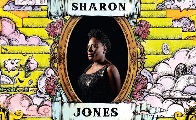 ROCK À LA CASBAH #107 <br> De Sharon Jones à Howlin Banana