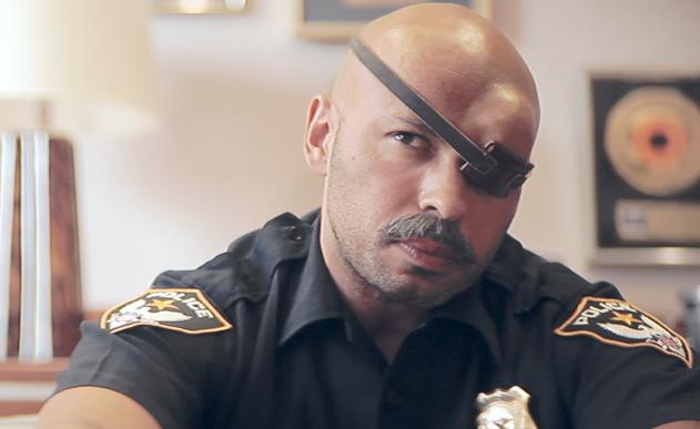 WRONG COPS  Un teaser en exclu, 34 secondes de bordel filmique