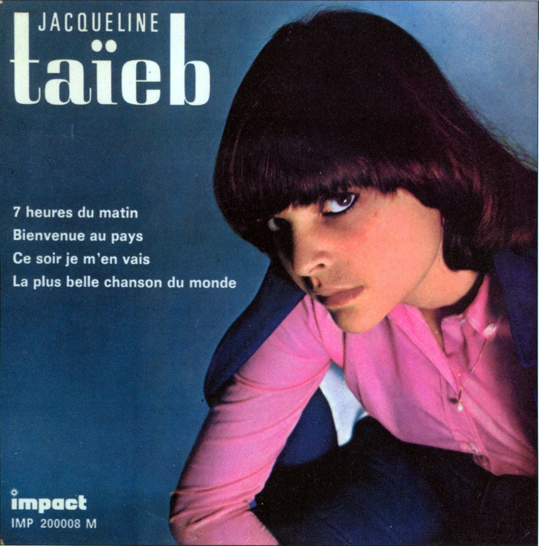 1JACQUELINE TAIEB