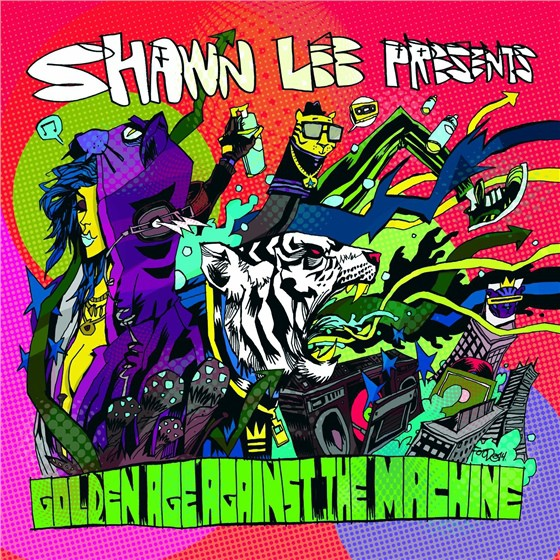 Shaw lee cover
