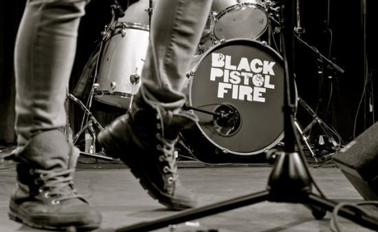 ROCK À LA CASBAH #121  Des Black Keys aux Black Pistol Fire