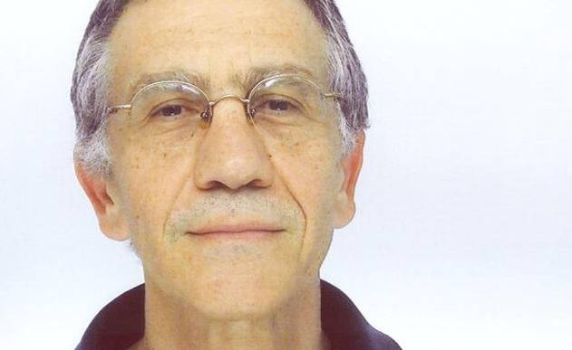 GONZAÏ CLUB <br> Lakis Prodguidis, fondateur de l'atelier du roman