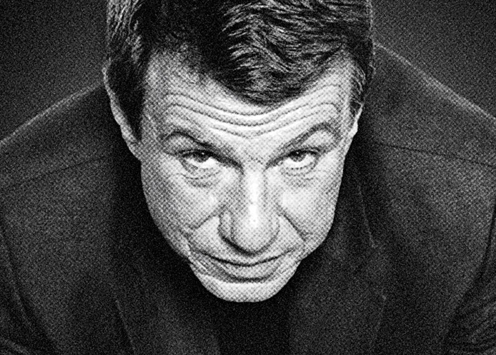 ENTRETIEN AVEC JOHN MCTIERNAN  The first action hero
