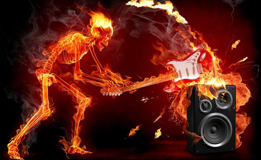 rockbande