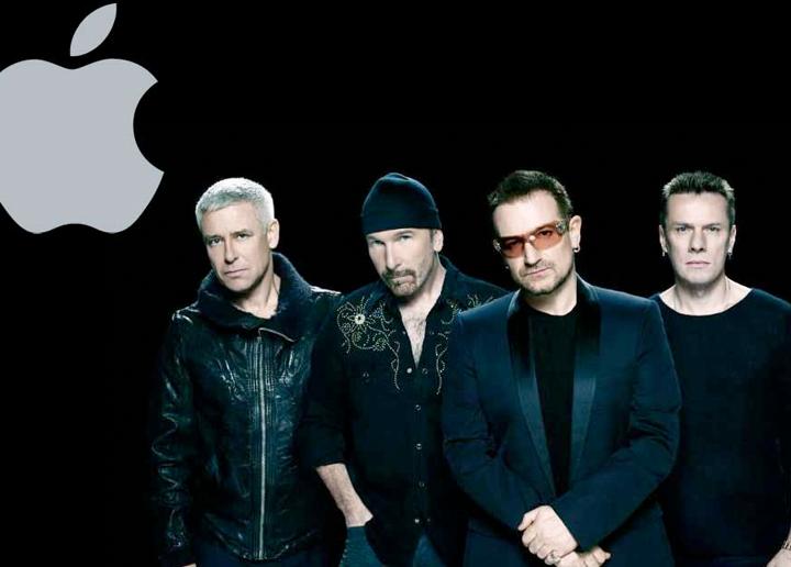 U2  La haine