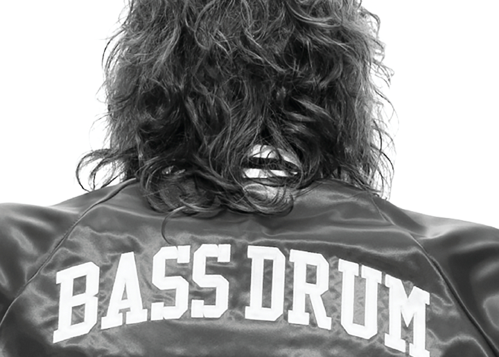 ROCK A LA CASBAH <BR> La bonne surprise Bass Drum of Death
