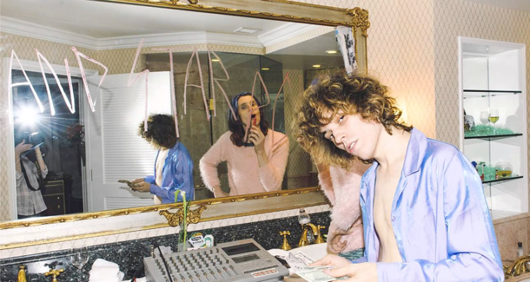FOXYGEN </br> Rock'n'Roll suicide… and star power